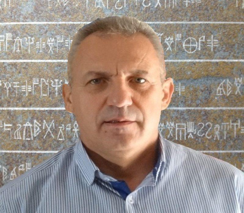 DIMITRIS LOULAS